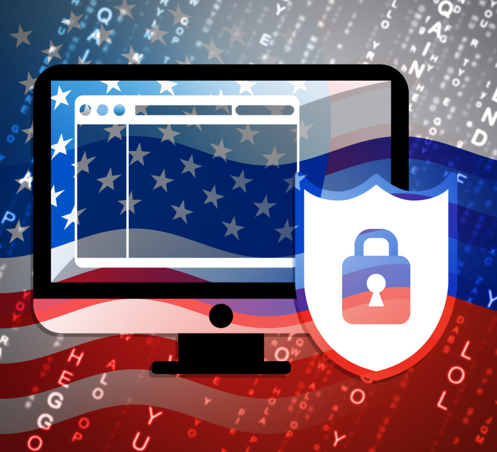 cybersecurity and election hacking in the USA