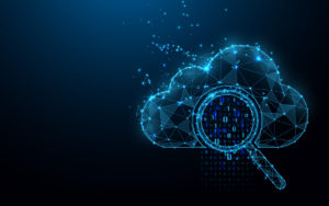 Cloud technology and IoT security