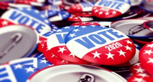 what is election infrastructure?