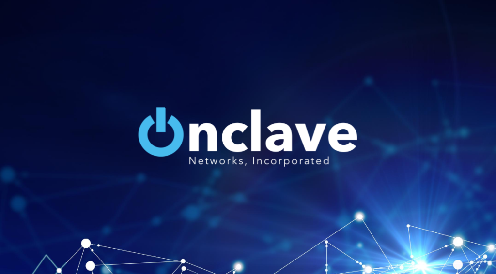onclave networks