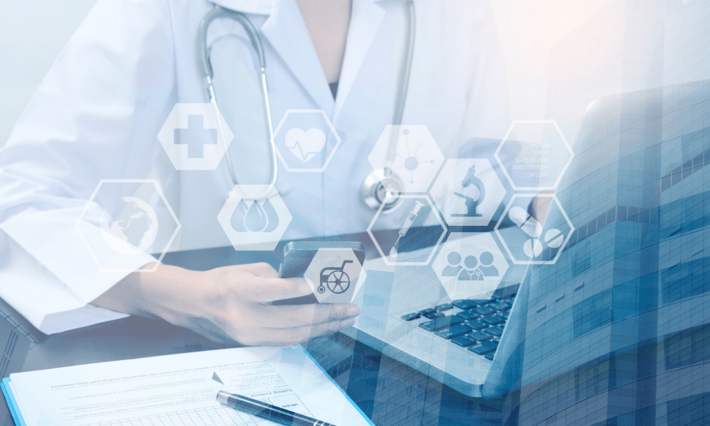 healthcare iot security