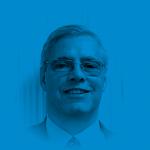 headshot of Dr. Peter Fonash