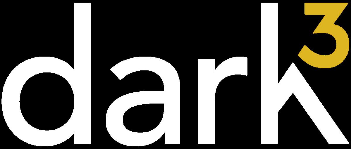 Dark 3 logo